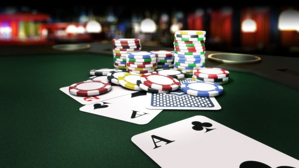 玩二十一點的好方法,以及在作弊中贏得賭場經驗的好方法
